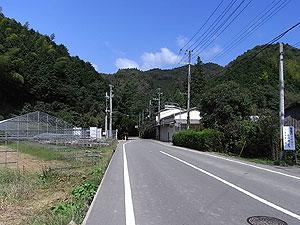 ... 県道 [兵庫県道69号 春日栗柄線