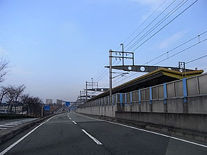 道行く路 - 県道 [兵庫県道720号...